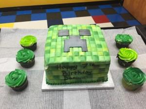 donovan cake
